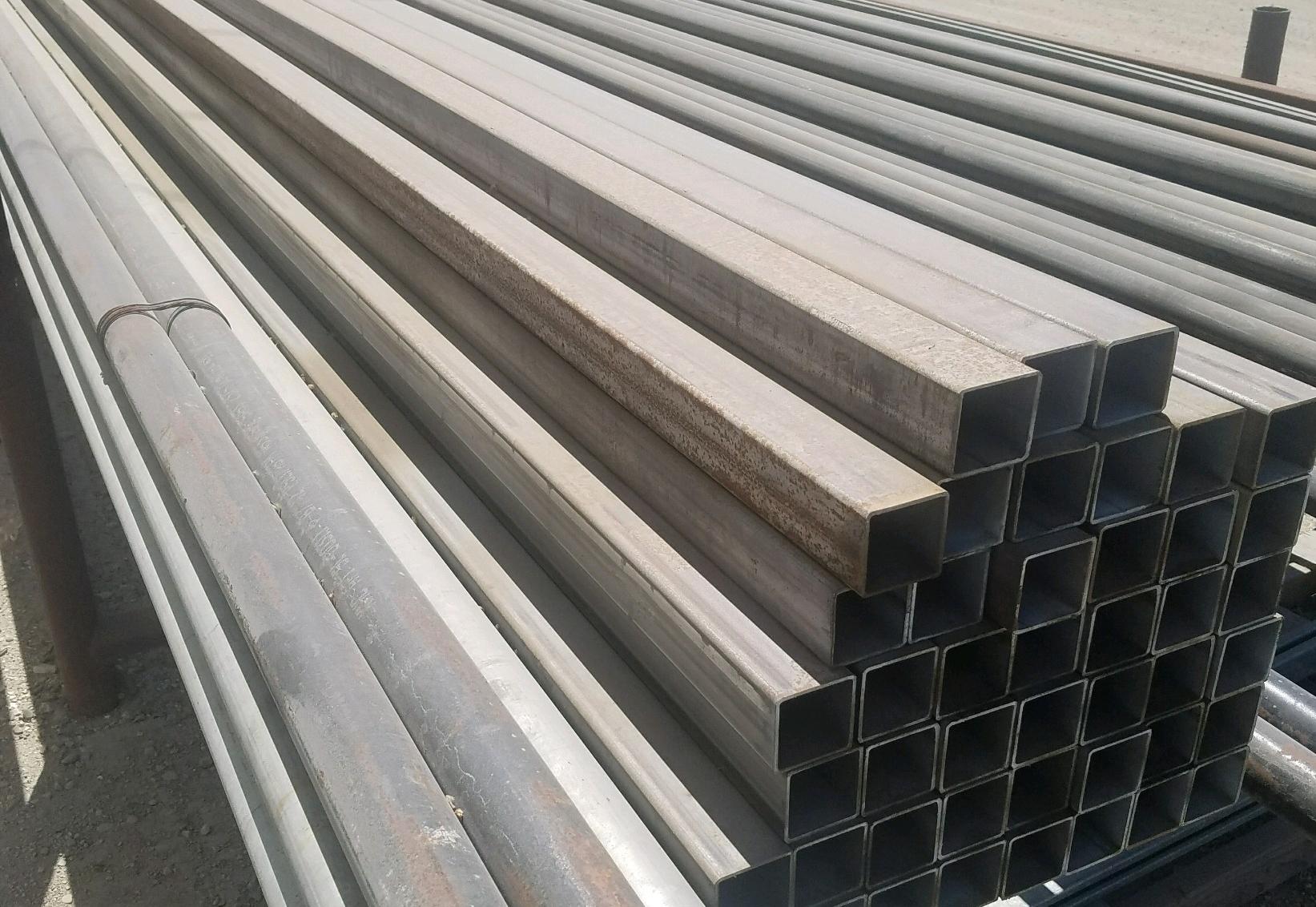 New Steel